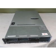 DELL POWEREDGE FS12-TY XEON L5630 2.13GHZ 8GB DUAL PSU 7GF4X