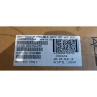 ALCATEL LUCENT SSY-MEDIUM VARIABLE GAIN AMP W/O DCM 8DG60912AA WOGUAWJUAF