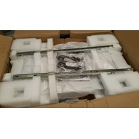 INTEL R1304JP4OC BAREBONES SERVER CHASSIS R1000 G76215-003 DUAL PSU