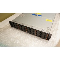 NETAPP RIVERBED 2U STEELSTORE NAS X5675 192GB 12*4TB WD ENTERPRISE 0987742-02