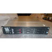 HP PROLIANT DL380 G7 2* X5670 6-CORE 2.93GHZ 64GB DDR3 RAM 2*300GB 15K SAS HDD'S