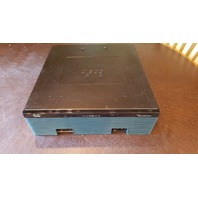 CISCO 3925 ISR INTEGRATED SERVICES ROUTER W/C3900-SPE100/K9 3925/K9