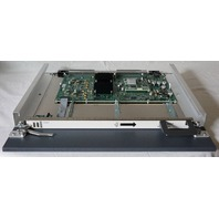 CISCO CRS-16-FC140/S V02 CARRIER ROUTING SYSTEM 16-SLOT SWITCH LINE FABRIC CARD