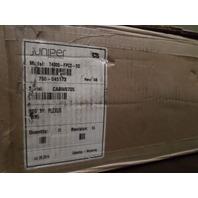 JUNIPER FLEXIBLE PIC CONCENTRATOR FPC T4000-FPC5-3D IP9IAL4DAD NEW!