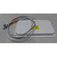 CISCO 2.4GHZ 5GHZ 6 DBI DIRECTIONAL ANTENNA 4-PORT RP-TNC AIR-ANT2566P4W-R