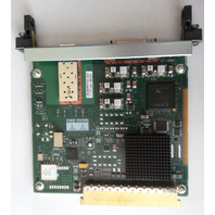 CISCO SPA-1XOC48POS/RPR 68-2161-04 1-PORT OC48/STM16 POS/RPR