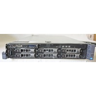 NOVELL DELL PLATESPIN FORGE 300 POWEREDGE R710 6TB 32GB E5530
