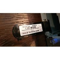 DELL POWERVAULT TL2000 LTO LIBRARY 2U W/OUT TAPE DRIVE + 0NN037 NN037 RAILS