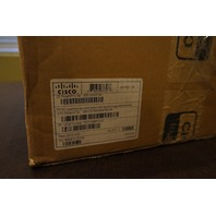 CISCO SYSTEMS 3750 SERIES 48 PORT SWITCH WS-C3750V2-48PS-S V08