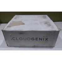 CLOUDGENIX NETWORK APPLIANCE PLATFORM VER 2.0 ION3000
