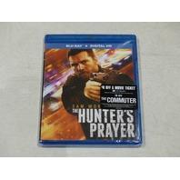 THE HUNTER'S PRAYER BLU-RAY+DIGITAL HD NEW