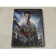IP MAN SEASON 1 DVD NEW