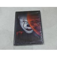 IT DVD NEW