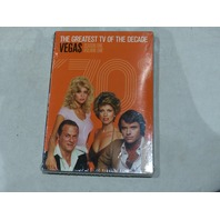 VEGA$: SEASON ONE VOLUME ONE DVD SET (THE GREATEST TV OF THE DECADE) NEW