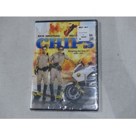 CHIPS DVD NEW W/ DAX SHEPARD