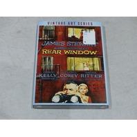 REAR WINDOW DVD NEW / SEALED