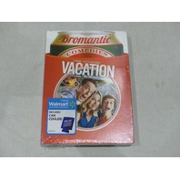 BROMANTIC COMEDIES VACATION HELMS APPLEGATE MANN HEMSWORTH DVD W/ CAN COOLER NEW
