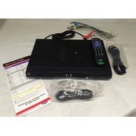 ECHOSTAR TECHNOLOGIES DISH NETWORK 322 DUAL-TUNER TV RECEIVER