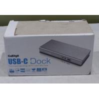 CALDIGIT USB-C DOCK THUNDERBOLT 3 1* USB 3.0 500555