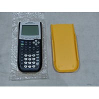 TEXAS INSTRUMENTS TI-84 SCIENTIFIC CALCULATOR