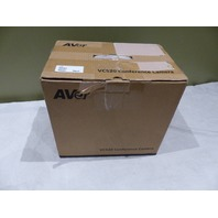 AVER ALL-IN-ONE VIDEO AND AUDIO USB CONFERENCE CAMERA SYSTEM VC520