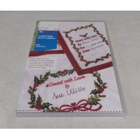 ANITA GOODESIGN EMBROIDERY SOFTWARE CHRISTMAS QUILT LABELS MINI 175MAGHD
