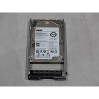 DELL 600GB ST600MM0006 9WG066-150 RPM SAVVIO 10K.6 SAS HARD DRIVE HDD