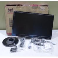 "VIEWSONIC 22"" FULL HD WIDESCREEN LCD MONITOR VA2246M-LED"