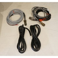 IRIS TECH MERLIN -2/RPA RADIO POWER ADAPTER AN/PRC-117F RPA + MRC-67A-0 & MORE!
