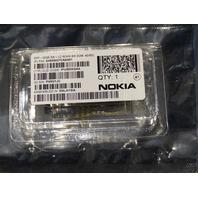 NOKIA 3HE00027CAAA01 SFP GIGE SX-LC 6/6 DDM TRANSCEIVER