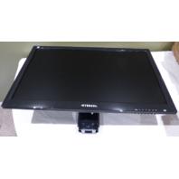 "HYUNDAI 27"" WIDE LCD MONITOR P278DQ F104647 & STAND"