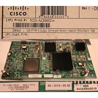 CISCO N20-AQ0002= QLOGIC CONVERGED NETWORK ADAPTER