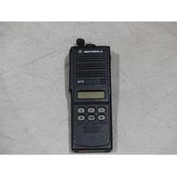 MOTOROLA MTX8000 HAND HELD RADIO H01UCFF6DB5AN