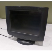 3M TOUCH SYSTEMS 11-81336-225 TOUCHSCREEN MONITOR ASIS