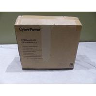 CYBERPOWER BATTERY BACKUP CP1000AVRLCD
