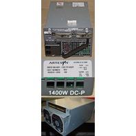 CISCO 1400W DC-P POWER SUPPLY 4500 PWR-C45-1400DC-P