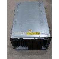 IBM 8677 CHASIS 8* HS21 BLADES 46C5099 EA W/DUAL E5450 3GHZ 24GB