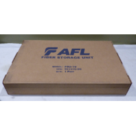 FAFL FSU-18 911110-00 TELECOMMUNICATIONS FIBER LOOP STORAGE UNIT