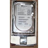 HP FUJITSU 300GB FIBER CHANNEL FC 10K DRIVE MAT3300FC