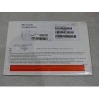 MS MICROSOFT WINDOWS 10 PRO 64 BIT ENGLISH INTL DVD FQC-08929 1PK DSP