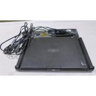 HP TFT5600 RKM RACKMOUNT SERVER CONSOLE / MONITOR / KEYBOARD