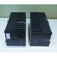 LOT OF 2* CYNOVO TABLET CHARGING STATIONS 80-C7AMB12110841500-A01 / AS IS