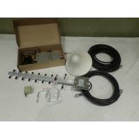 RF SIGNAL AMPLIFIER PCS-1900 TD-SCDMA