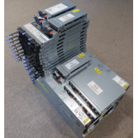 IBM 8852-HC1 10*HS12 BLADES 10*L5420 2.5GHZ 41Y8583 49Y4457 13N0842 8*16GB 2*4GB