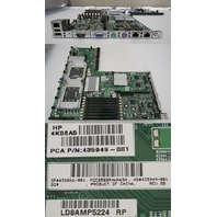 HP PROLIANT QUAD CORE SYSTEM BOARD DL360 G5 435949-001
