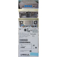 DELL POWEREDGE R900 SERVER 4 * E7320 2.13GHZ  5 * 73GB 15K SAS  96GB RAM