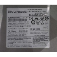 EMC POWER SUPPLY 700-004751-000 K284PL00XGBRZ REV BR 071-000-569-03