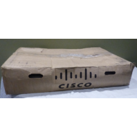 CISCO 48-PORT SWITCH N6K-C6001-64P