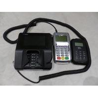 VERIFONE POS CARD READERS W/PIN ENTRY VX805/VX600 BLUETOOTH/MX900-02