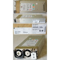 HP TIPPING POINT 400W DC SPARE POWER SUPPLY JC185A